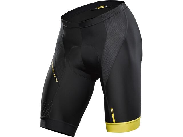 Mavic Cosmic Elite Shorts Herrer, black